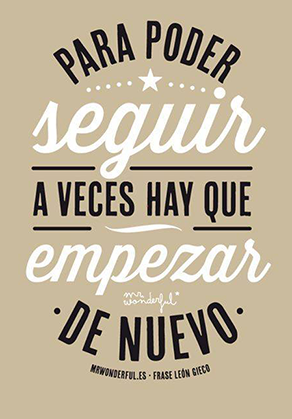 tipografía gratis mr wonderful